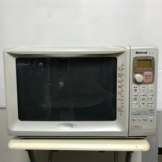 ナショナル オーブンレンジ NE-NS40 動作確認済み USE...