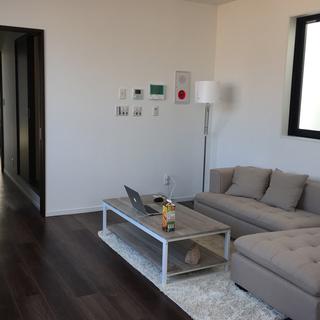 55平米 1LDK 新築マンスリーマンション 入居者募集 4階