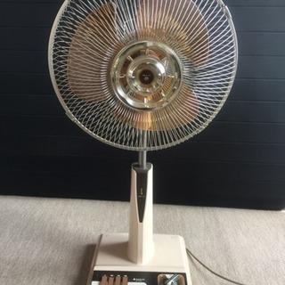 扇風機 中古品