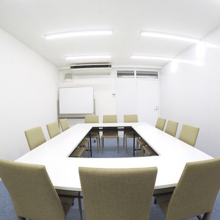 7月1日オープン!【目黒駅西口】より徒歩1分の貸会議室 | レン...