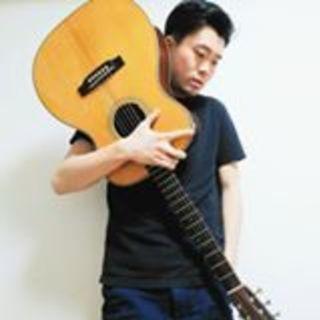 プロギター講師によるギターレッスン♪無料体験レッスン実施中♪