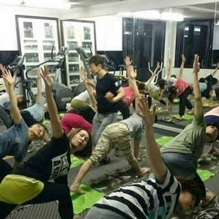 【Terrasensa yoga セミナー】 感覚運動機能~バラン...
