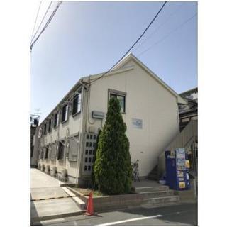 初期費用総額15,000円だけで入居できます。京成本線 お花茶屋駅...