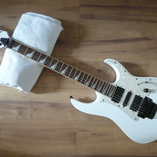 ibanez /アイバニーズ RG350DX /エレキギター 中古品