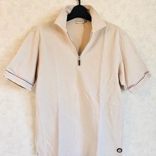 MONCLER ポロシャツ Lサイズ(^^♪