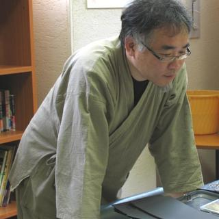 雅幸画房 日本画教室