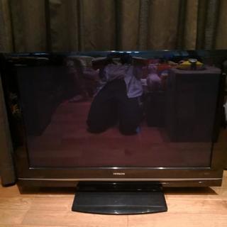 日立 プラズマテレビ P42 HR02
