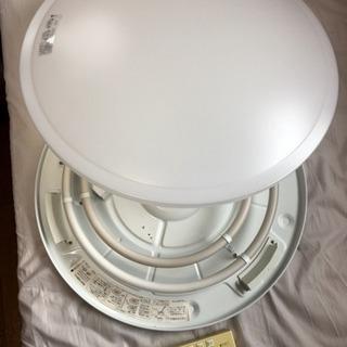 タキズミ調光機能付き照明