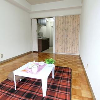 住み替えならこの部屋。3万円以内の賃料で新生活をスタートできます