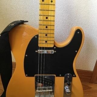 ノーブランドの楽天ギター