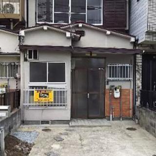 京都市伏見区、一戸建て