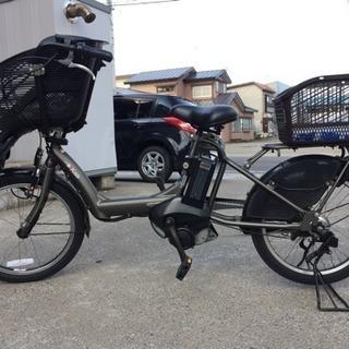 YAMAHA 電動自転車 値下げしました!