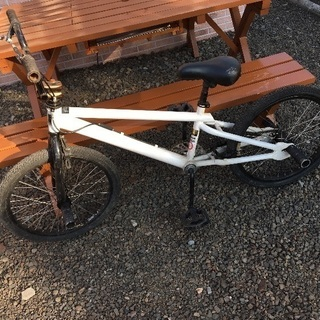 BMX 日本製