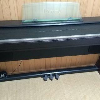 中古電子ピアノ・引き取りに来れる方限定