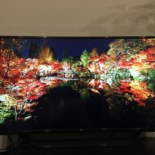 【美品】LG 4Kテレビ 43V型 液晶 4Kパネル/ウルトラス...