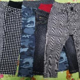 【子供服】サイズ80 ズボン