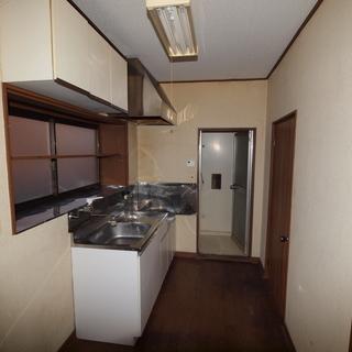 本庄駅1km 2DK家賃3万3千円 平和ハイツ102号室【駅近便利】