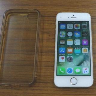iphone5s DoCoMo 32gb ゴールド