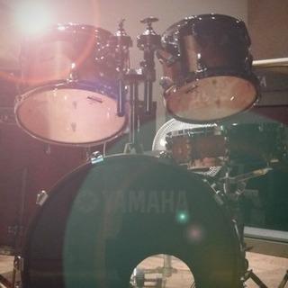 ヤマハでドラムを習いませんか?