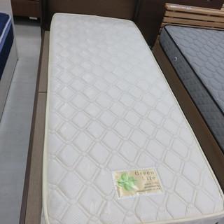 取りに来れる方限定!!FRANCE BEDのシングルベッド!