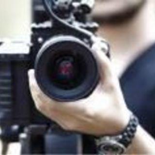 ブライダルビデオカメラマン