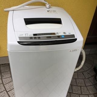 MAXZEN 洗濯機 JW05MD01 2016年製 4.5kg