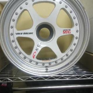 GT300 アペックスMR2ホイール(飾り用)