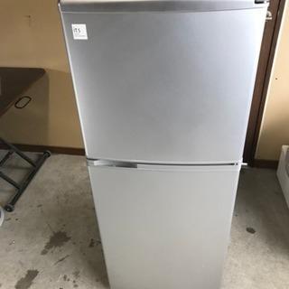 SUNYO ノンフロン冷凍冷蔵庫★SR-141U(SB)2010年製