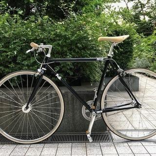 FUJI STROLL (フジ ストロール)ピストバイク 54c...