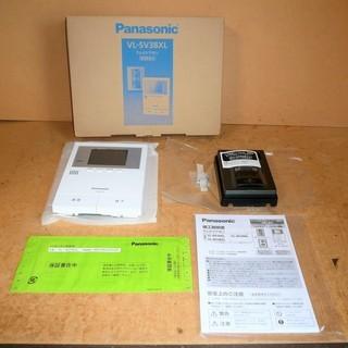 パナソニック Panasonic VL-SV38XL テレビドアホ...