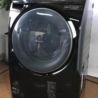 関東送料無料◆◇ Panasonic ドラム式 洗濯乾燥機 NA-...