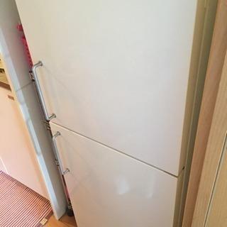 無印良品冷蔵庫  MーR14C