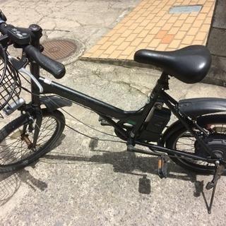 電動アシスト自転車 IGNIO