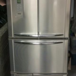冷蔵庫 製氷機つき