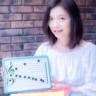 『歌が苦手』が短期間で克服‼️歌いながら弾きたくなる楽しいピアノレ...