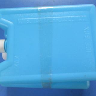 保冷剤入れ アイスボックス 2個セット 予備1個