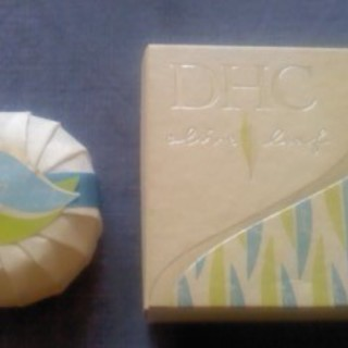 DHC オリーブソープ 90g