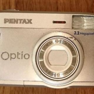 PENTAX Optio 33L