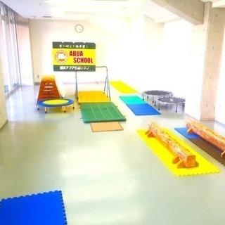 器械体操教室レッスン生募集‼️