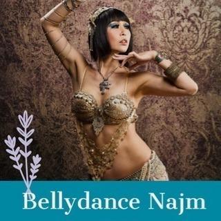 飯塚でベリーダンス‼︎ 月3回開講中‼︎ 体験レッスン