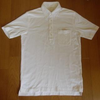 ②CAFE SOHO クールビズシャツ*新品同様品
