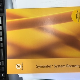 Symantec System Recovery 2011  S...