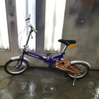 激安‼️美品‼️76 Lubricants 折りたたみ自転車