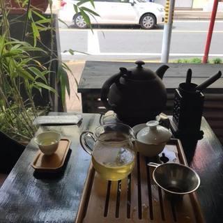 8月11日(土)名古屋*中国茶を飲みながら三国志愛を語り尽くす茶話...