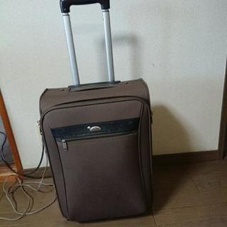 スーツケース(2キャスター)