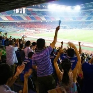 ⚽️‼️本日7月2日夜、サッカーW杯日本vsベルギー戦@新宿‼️⚽️