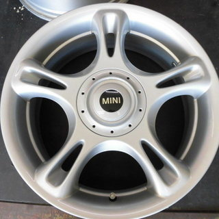 BMW MINI ミニ スタースポークR95 ジョンクーパーワー...