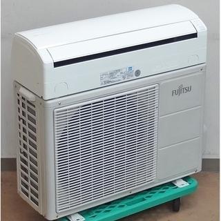 冷房が効かない⁉️冷風が出ない‼️送風しか出ない‼️ガス不足‼️...