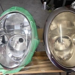 新着 コーティング リペア スチーム  磨き ヘッドライト 補修...