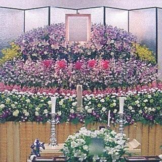 ¥180,000~葬祭業30年の実績!費用は安価に、葬儀は立派に...